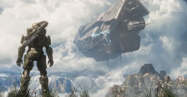 Halo 4 Campaign 3