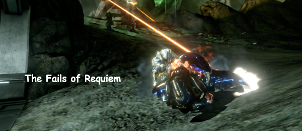 Halo 4 The Fails of Requiem Episode 2