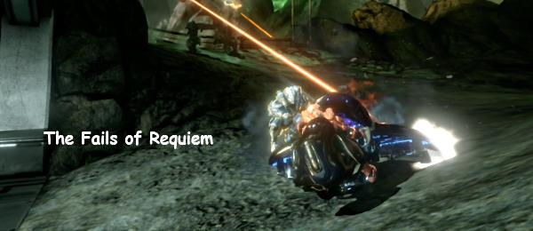 Halo 4 The Fails of Requiem Episode 2