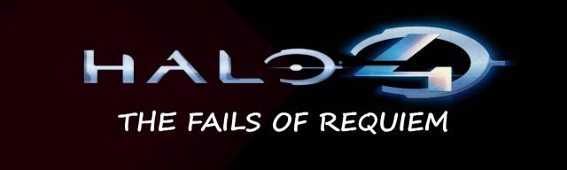 Halo 4 - Fails of Requiem