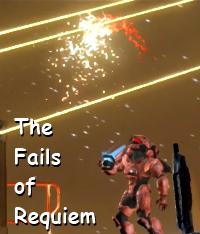 Halo 4 The Fails of Requiem