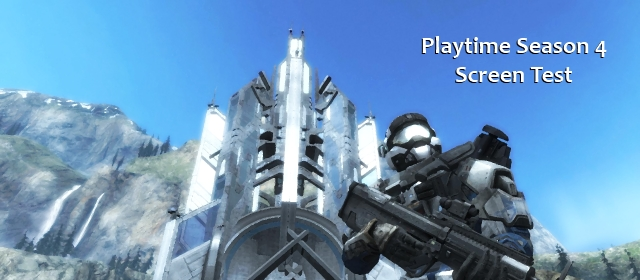 Playtime Season 4 Screen Test