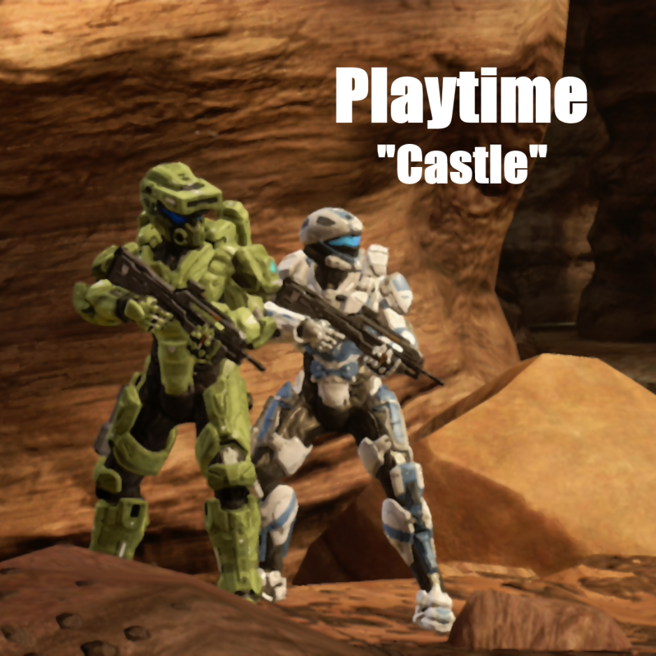 Playtime Castle_Square
