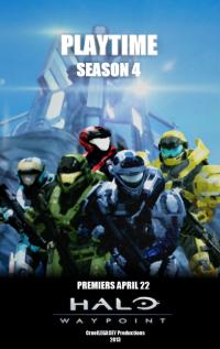 Playtime Season 4