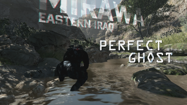 Perfect Ghost 2